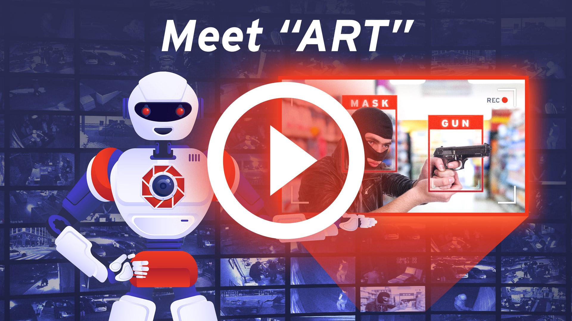 Meet ART video thumbnail