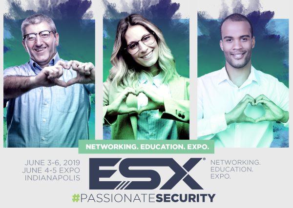 Defendry at ESX 2019