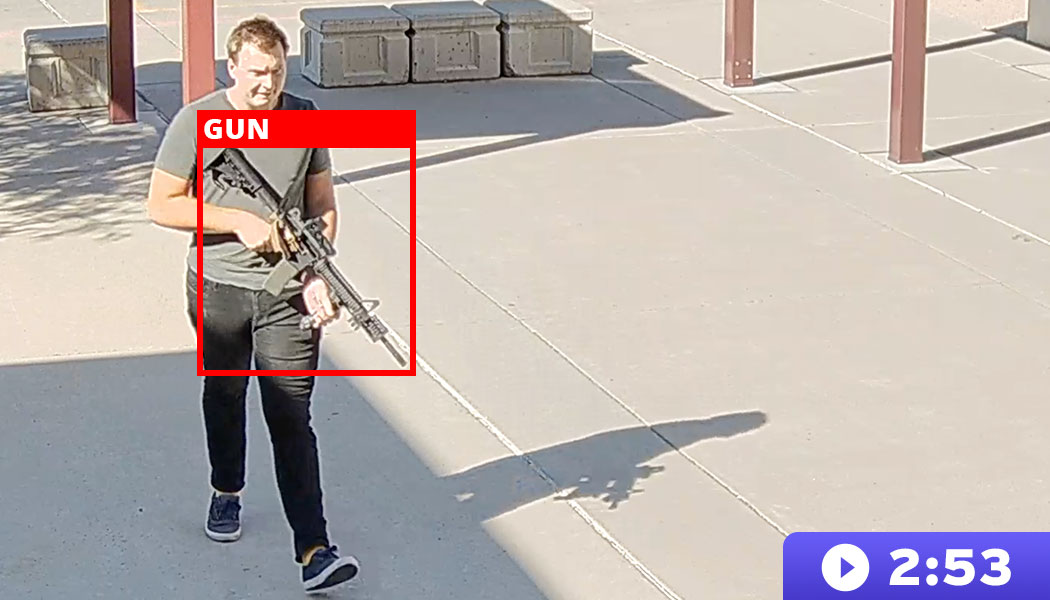 Defendry   Active Shooter Defense