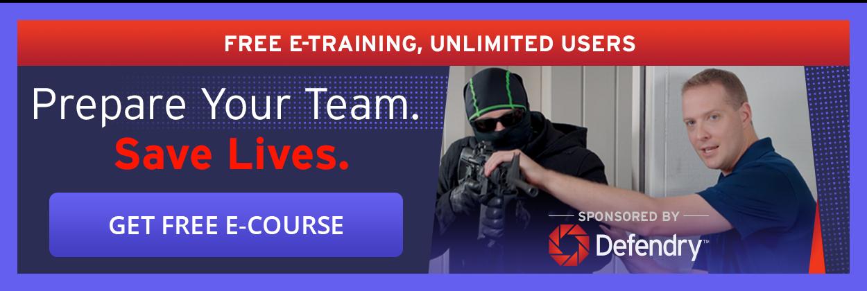 Defendry - Free E-Training