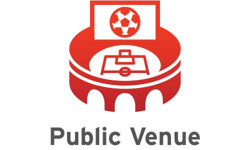 Public Venue