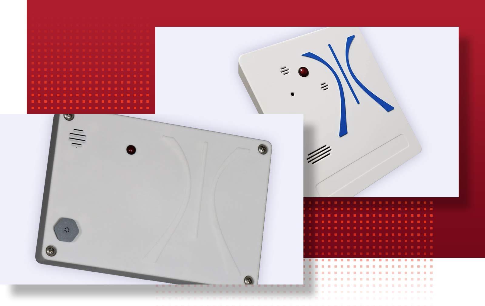 Defendry Outdoor & Indoor Outdoor Gunshot Detection